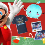 Christmas Gamers Wishlist Giftguide
