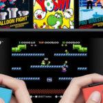 Nintendo Online NES classic