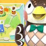 Animal Crossing Pocket Camp Blathers