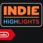 Nintendo Indie Highlite