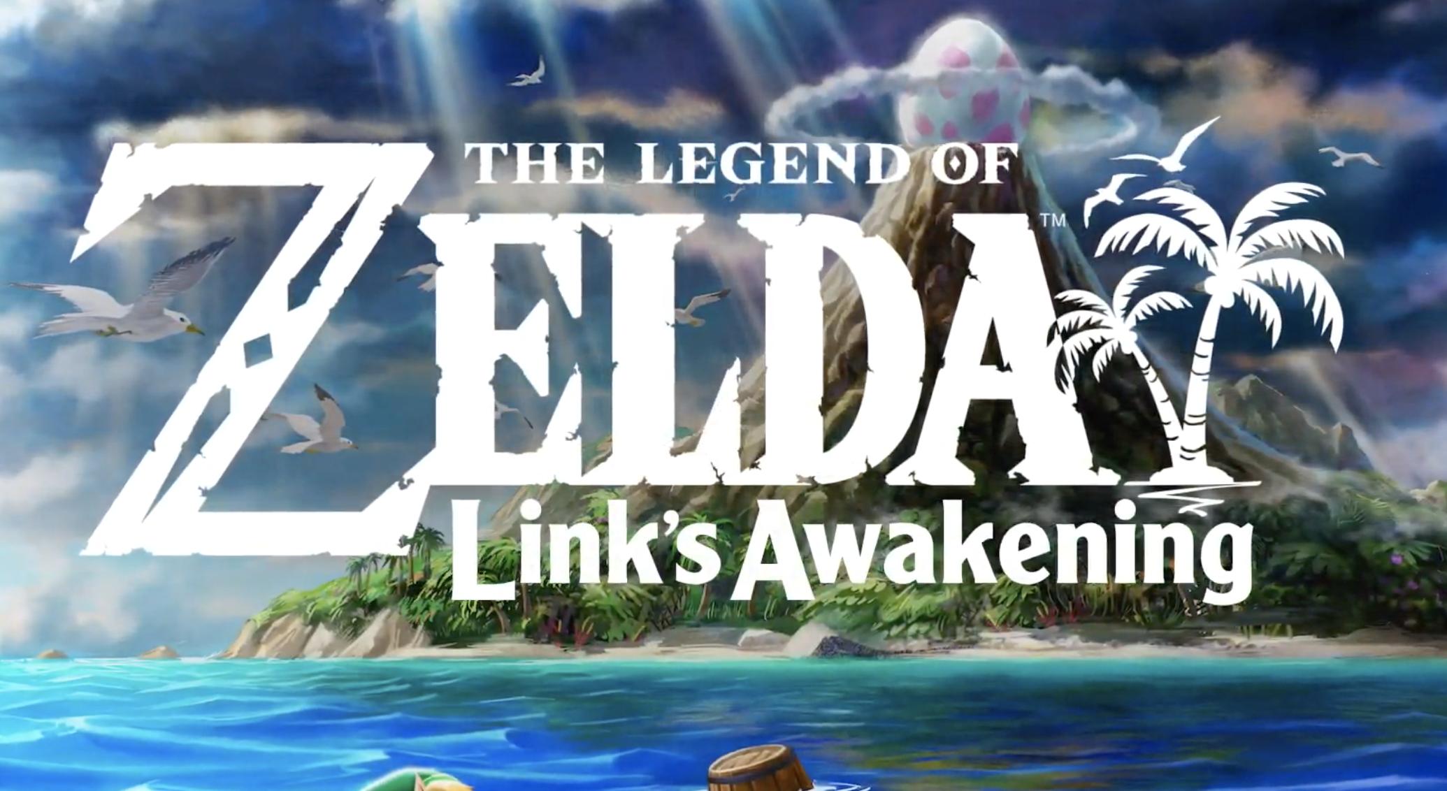 Links Awakening