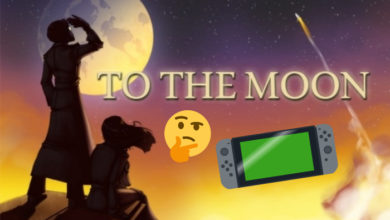 Photo of To The Moon – 'Arrangements' for Story-Rich Indie Game to Come to Nintendo Switch