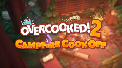 Photo of Overcooked 2 – Campfire Cookoff – New Season Pass