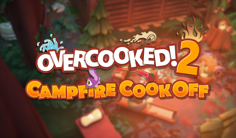 Overcooked 2 – Campfire Cookoff – New Season Pass