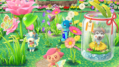 Photo of Animal Crossing: Pocket Camp May Get Trading