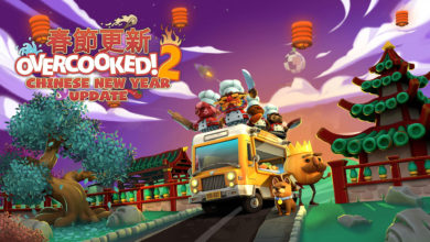 Photo of Overcooked 2 – Chinese New Year Update
