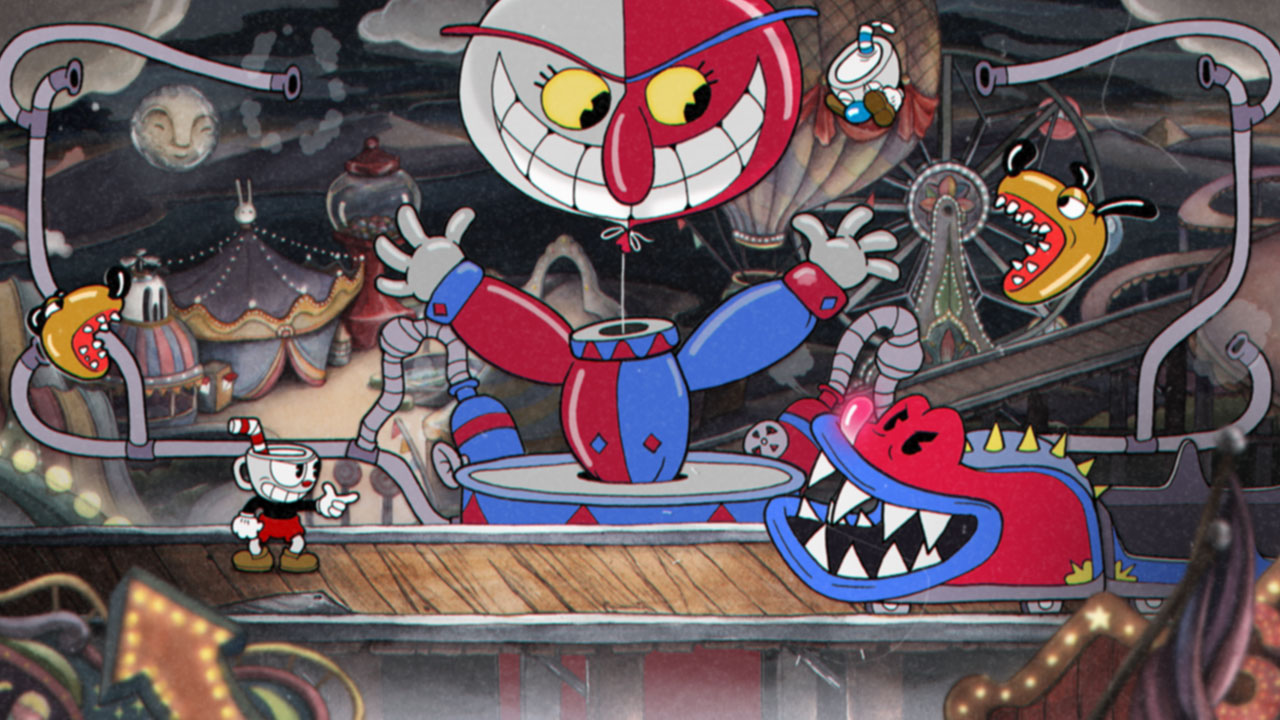 Photo of Cuphead Spills Onto PlayStation 4 Today