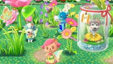 Photo of Diana's Fay Cookie Now Available in Animal Crossing: Pocket Camp