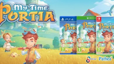 Photo of Improved Load Times For My Time At Portia On Nintendo Switch