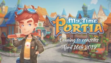Photo of My Time At Portia – Console Release Date & Info Announced!