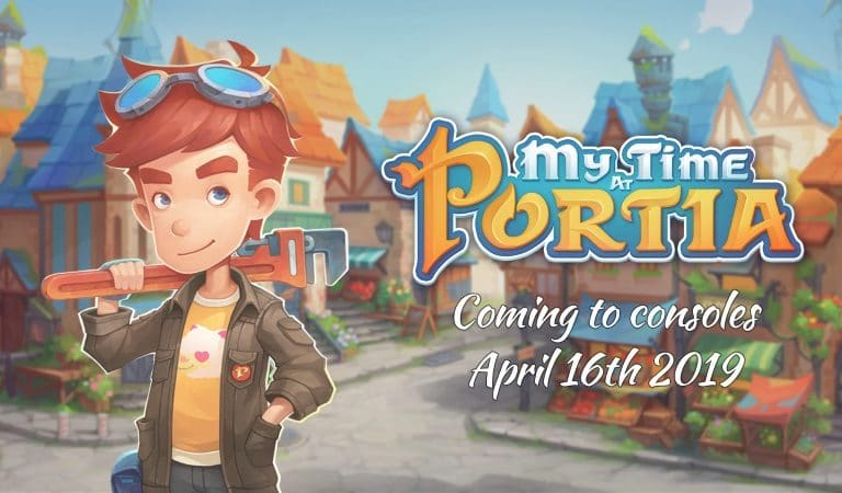 My Time At Portia (Console-Version) – Last Chance to Pre-Order!