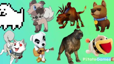 Photo of National Puppy Day Today – Video Game Dogs Poll