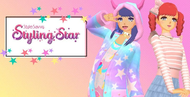 Style Savvy Styling Star A Fashion Simulation With Heart Mypotatogames