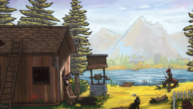 Photo of Village Monsters Now Available In Steam Early Access
