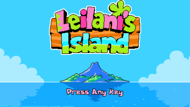 Photo of Leilani's Island is Mario Meets Moana