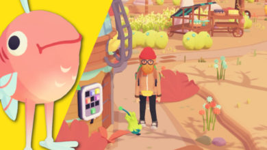 Photo of Ooblets – New Loading Screen & Merch of Legsy