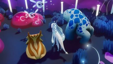 Photo of Sayri Adventure – A Relaxing Puzzle Game About Beauty & Friendship