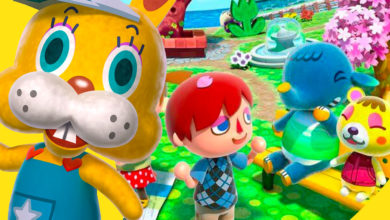 Photo of Animal Crossing Bunny Day 2019 – Don't miss out!
