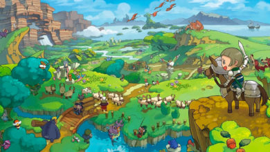 Photo of Fantasy Life Online New Gameplay Footage Reveals Jobs And More