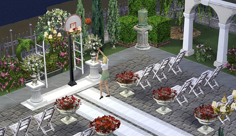 FreeSo wedding crasher