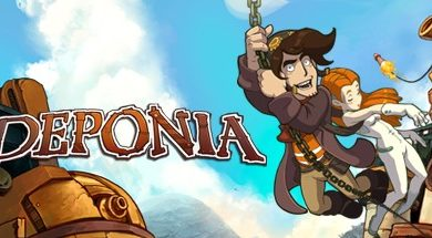 Photo of Deponia – Dumpster Diving Adventures