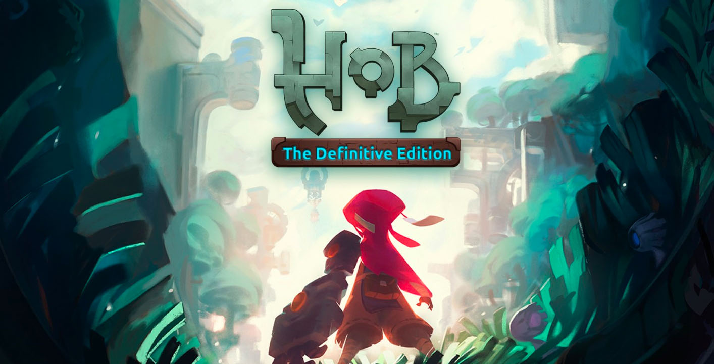 Hob Definitive Edition