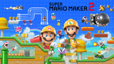 Photo of Super Mario Maker 2: Play With Friends