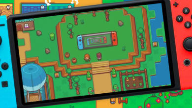 Photo of Littlewood – Switch Release Date Announced