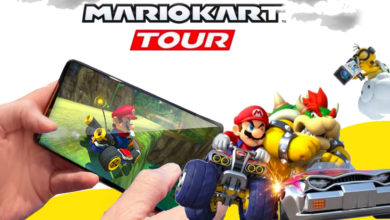 Photo of Mario Kart Tour Imminent Arrival
