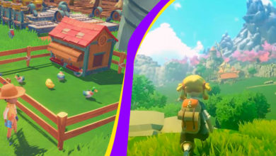 Photo of Portia and Yonder Comparison
