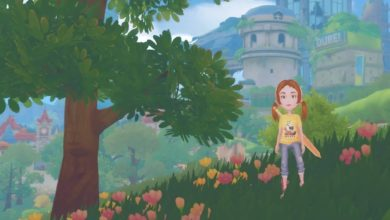 Photo of My Time At Portia – Console Version Differences