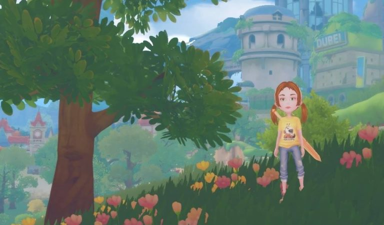 My Time At Portia – Console Version Differences