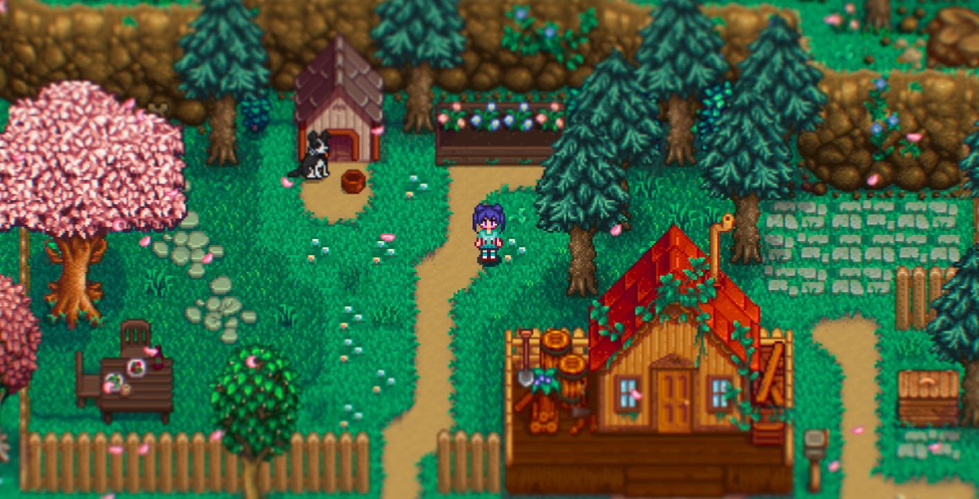 Photo of Stardew Valley Soundtrack Soon In Lullaby Form