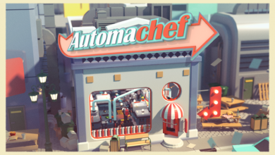 Photo of Automachef – Kitchen Puzzle Game with Fast-Food & Robots