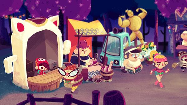 Photo of Mineko's Night Market – Everything We Know So Far