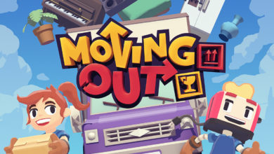 Photo of Moving Out is Moving in on Steam and Consoles