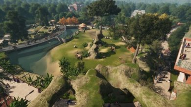 Photo of Planet Zoo – How to Manage Animal Behaviours Update