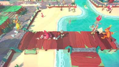 Photo of Temtem Early Access Releases On PS5 Today