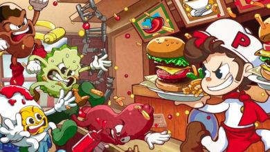 Photo of BurgerTime Party! Making Progress