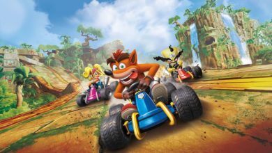 Photo of Crash Team Racing: Nitro Fueled Zooms Even Faster