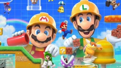 Photo of Super Mario Maker 2 Features 4 Player Co-op Fun