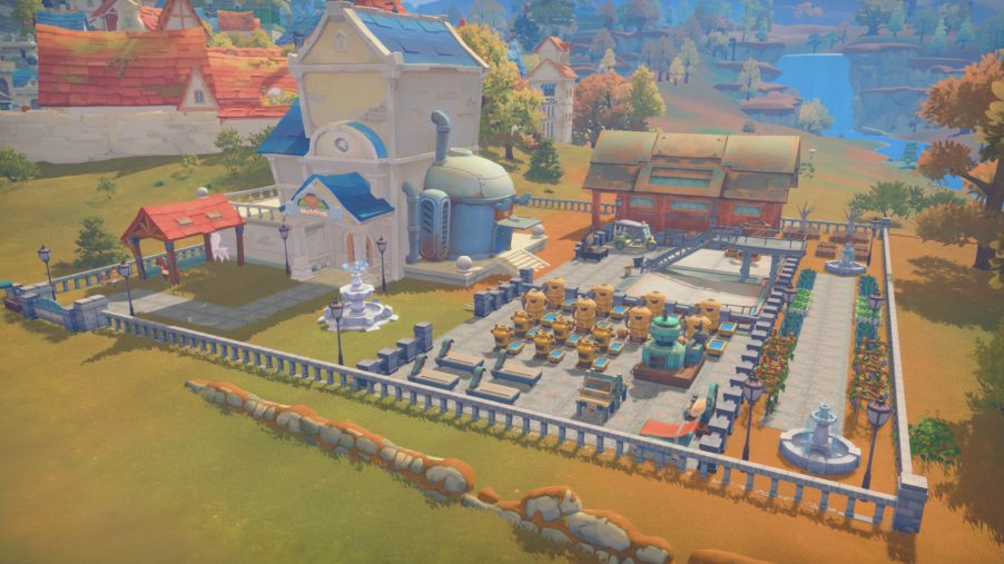 Photo of My Time At Portia And More Heavily Discounted