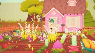 Photo of Ooblets Is Getting A New Region, Recipes And Halloween Event