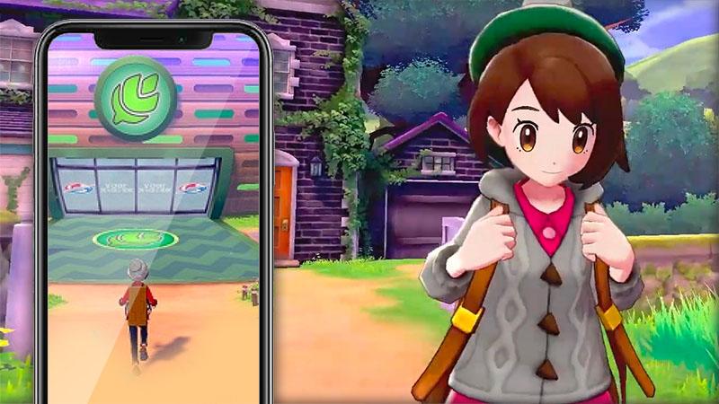 Pokemon Mobile