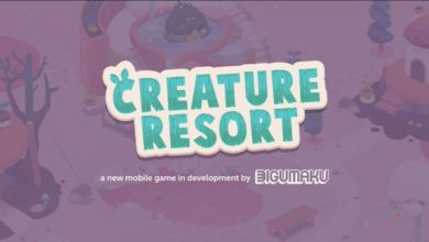 Photo of Creature Resort – An Upcoming Adorable Resort Management Game