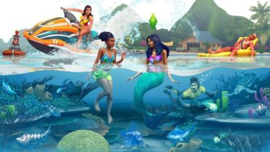 Photo of The Sims 4 – Island Living Expansion Coming Soon