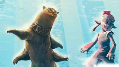 Photo of Mythic Ocean – Befriend the Gods & Create a New World