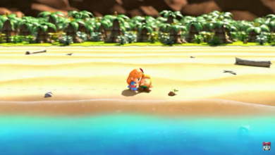 Photo of Zelda: Link's Awakening Gets New Trailer & Chamber Dungeon