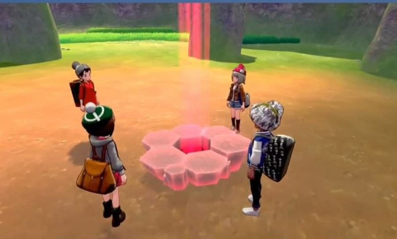Pokemon Sword Shield Online Multiplayer And Official Competitions Mypotatogames