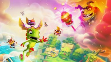 Photo of Yooka-Laylee and the Impossible Lair Coming in 2019